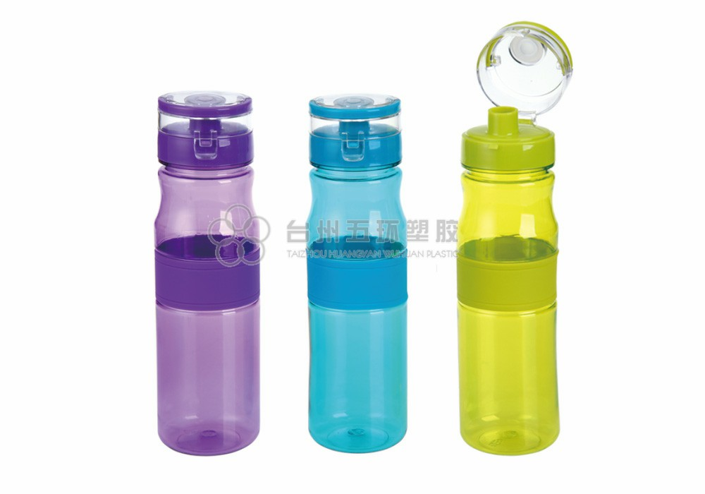 Portable Drinking Bottles With Lid
