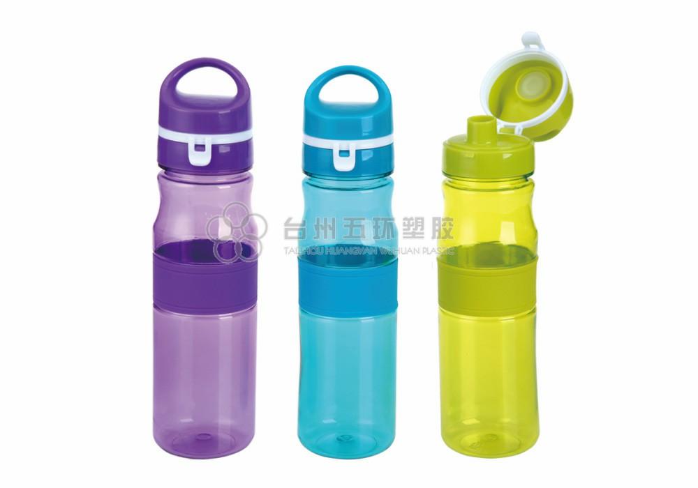 Plastic Outdoor Portable Water Bottle