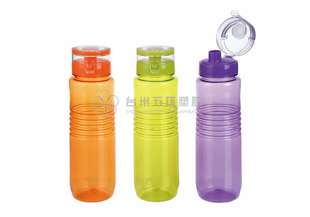 bpa free leak-proof water bottles