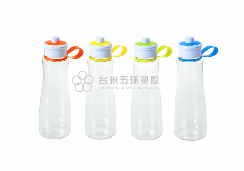 PET Bottle 017