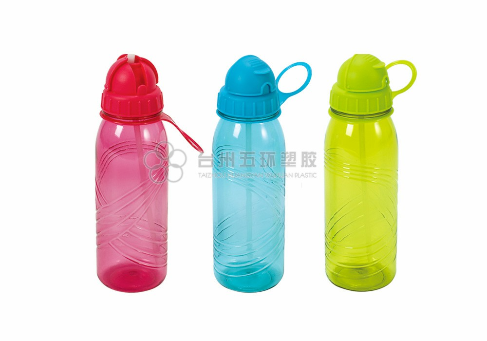 PET Bottle 021