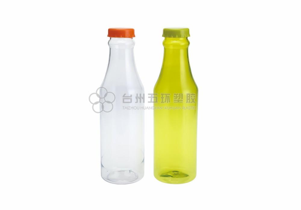 PET Bottle 032