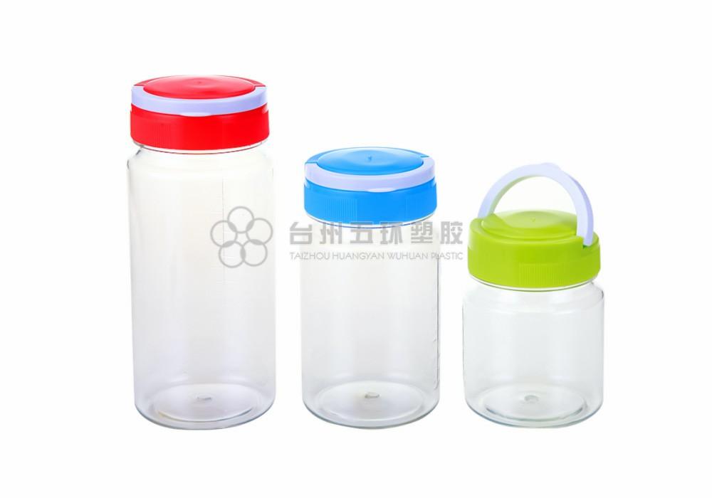 PET Bottle 033