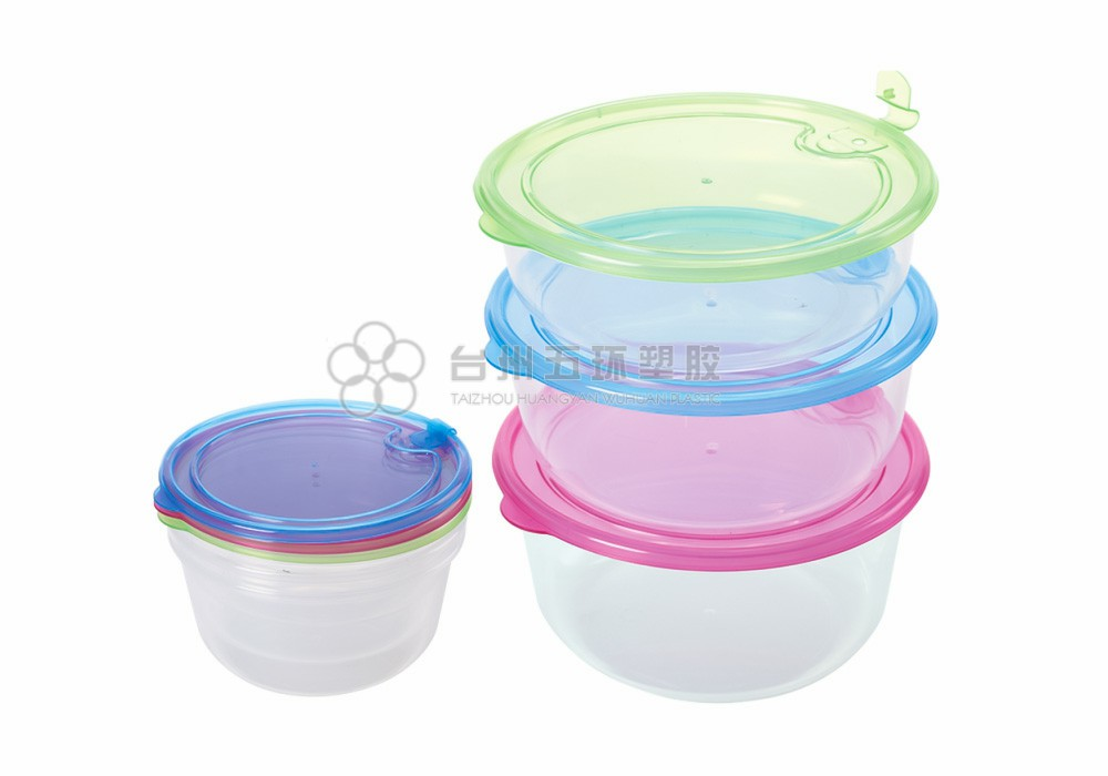 What are the differences between tableware of different materials