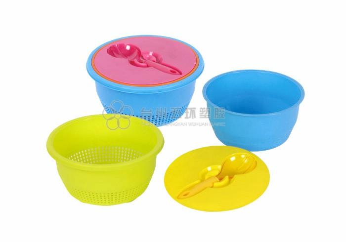 Salad set series 008