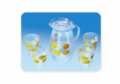 Pitcher set series 045