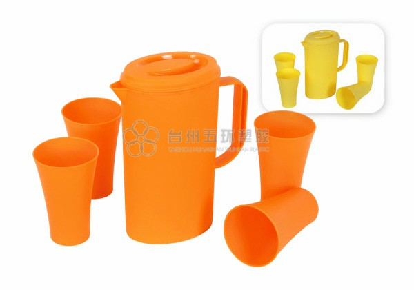 Pitcher set series 057
