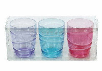 reusable plastic tumbler wine glasses