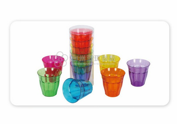 Juice cup set series