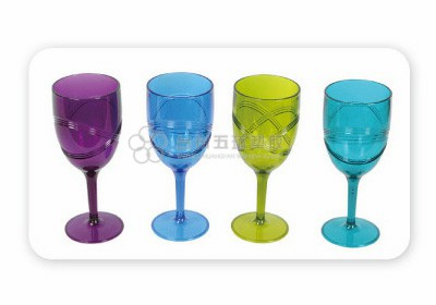 Wine glass series