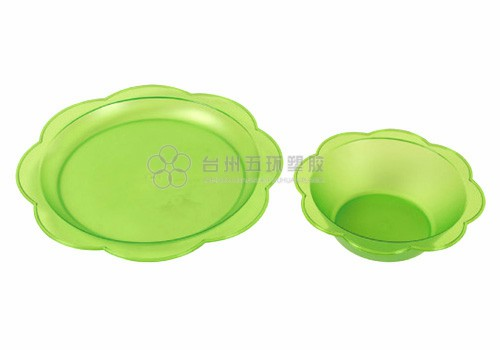 Salad bowl set series