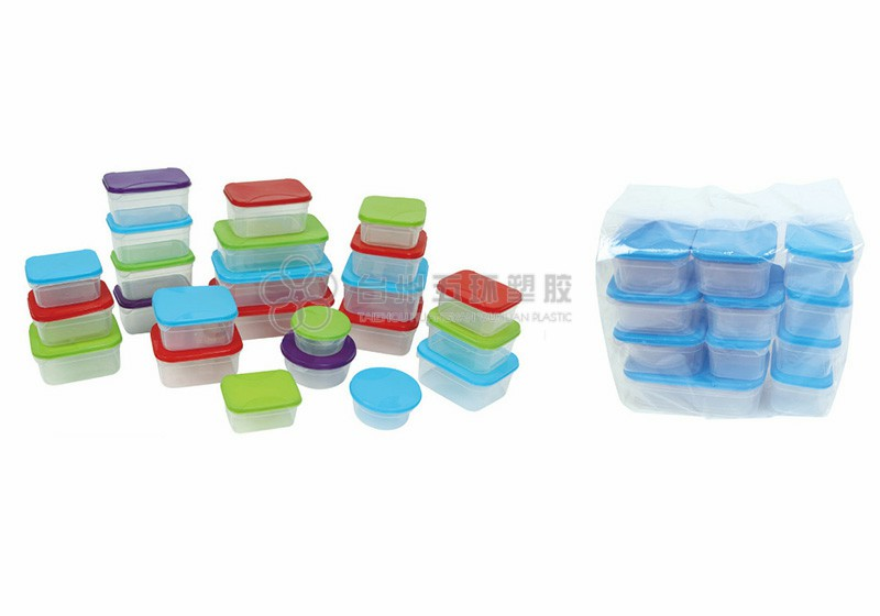 Container set