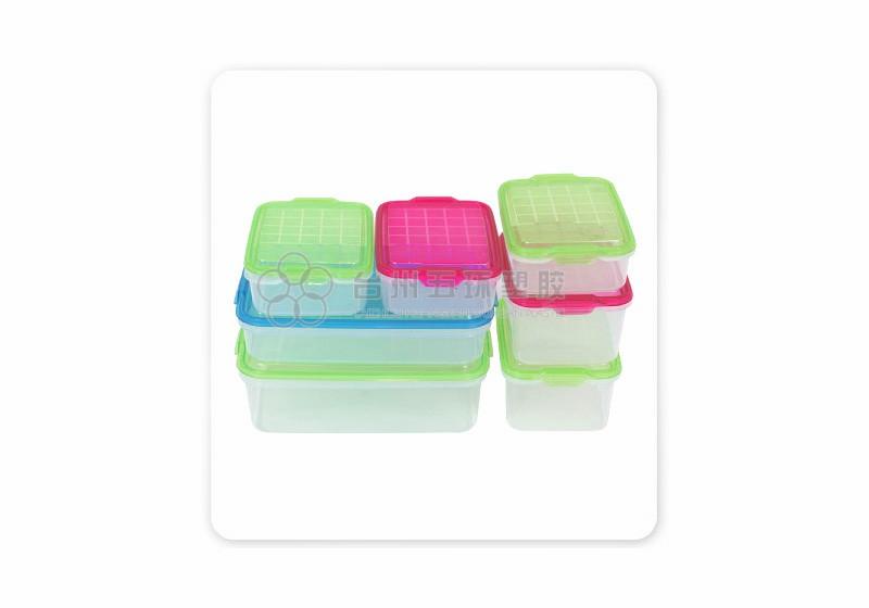14pcs container set
