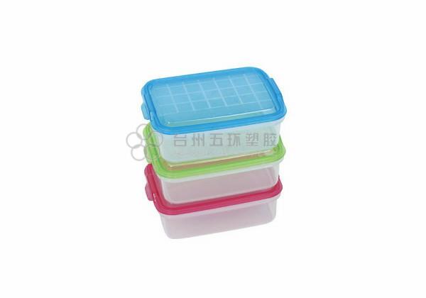 6pcs container set