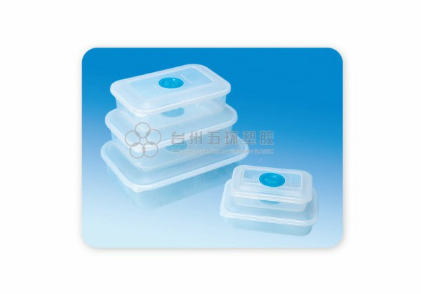 What are the identification methods of inferior plastic tableware and packaging