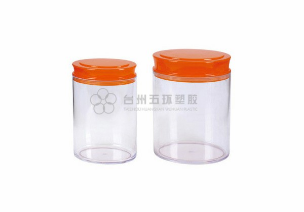 What are the main points in the design process of food plastic bottles