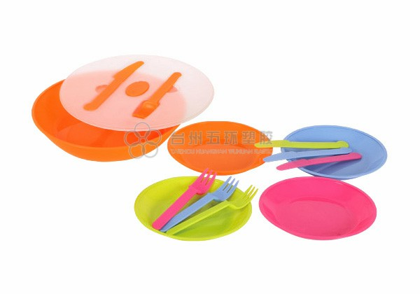 Salad set series 010