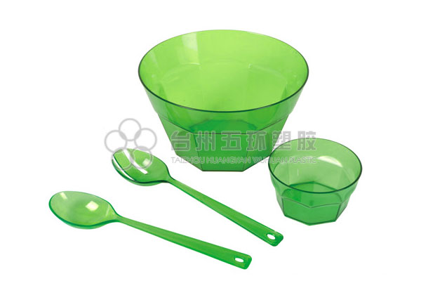 household salad mixing bowl set