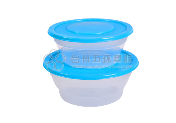 Can restaurant disposable tableware be disinfected with hot water
