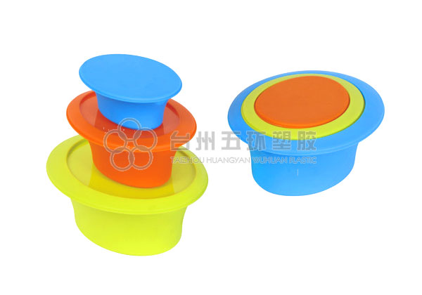 Methods of disinfection of household tableware