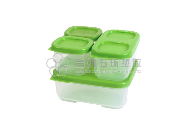 8pcs container set