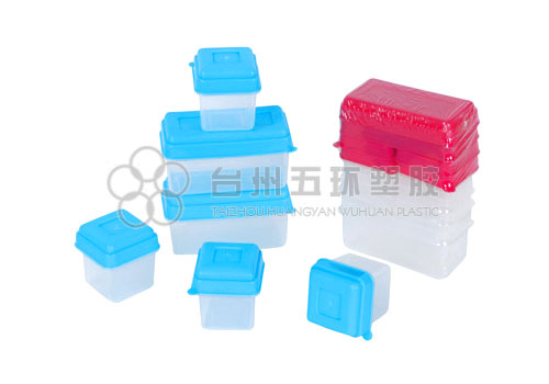 12pcs container set
